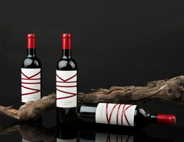 Ediciones limitadas Special Packs VIK Wine