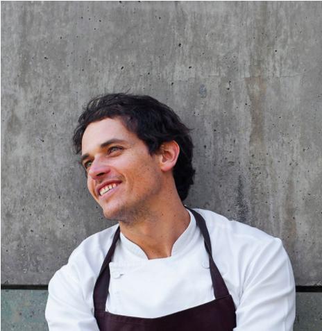 VIK Meet Sessions: Rodolfo Guzmán, chef at Boragó