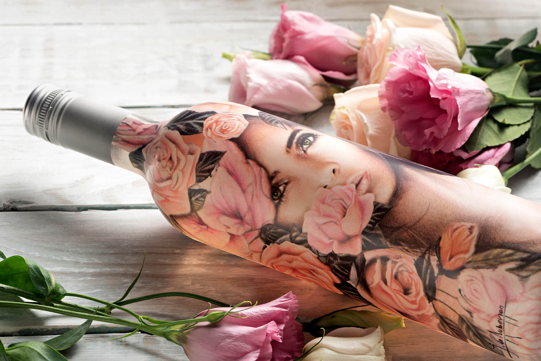 Nuevo Lanzamiento: La Piu Belle Rosé