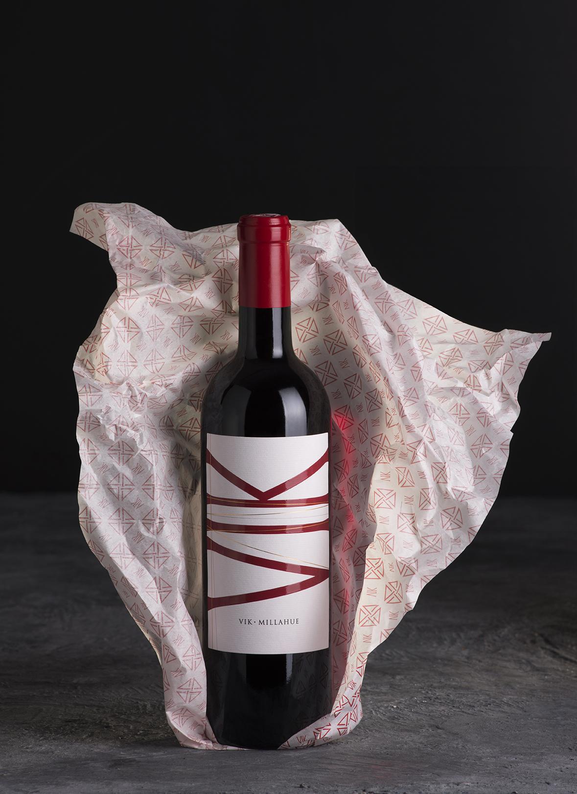 Nueva cosecha 2014 de nuestro vino ícono VIK